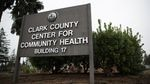 The Clark County Center for Community Health in Vancouver, Wash., is pictured Saturday, Jan. 26, 2019.