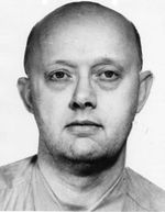 Benjamin Hoskins Paddock is reportedly the father of Stephen Craig Paddock, the man accused of carrying out the mass shooting in Las Vegas. Benjamin Paddock lived in Oregon for a number of years and was briefly on the FBI's Most Wanted Fugitives list.