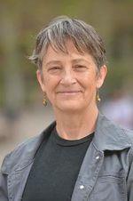 Elisabeth Le Guin is a music professor at UCLA.