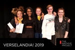 Verselandia! 2019 finalists