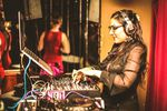 DJ Anjali and her partner, The Incredible Kid, have been throwing Bhangra and Bollywood dance parties in Portland for more than 15 years.