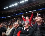 A game between the Portland Trail Blazers and the Sacramento Kings on March 7, 2020, was one of the last with fans in attendance at Moda Center before the coronavirus forced the NBA to shut down.