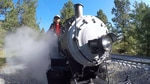 A passion for trains starts young. And some, never grow out of it.