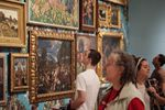 Portland Art Museum attracts hundreds of thousands of visitors each year, plus many community events.