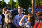 Portland Mayor Ted Wheeler in late May 2017. The public loudly criticized several new ordinances proposed for the Portland Police Bureau.