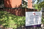 Linfield College in Portland, Ore., Tuesday, Aug. 6, 2019. Linfield purchased a 10-building campus in Portland for its nursing program in 2018.