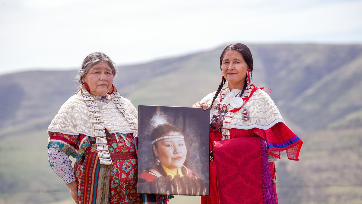 Report confirms Native women suffer from high rate of