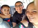 Since the pandemic hit, Pennsylvania resident Rocio Flores has been juggling her job at a day care and child care for her kids, Geleny and Emmanuel. Their schools have been closed since March.