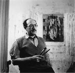 Abstract master Mark Rothko.