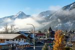 Leavenworth, Wash., is famous for its Bavarian-theme look nestled amid the mountains of Central Washington. Despite a global pandemic, crowds continue to flock to the holiday capital of the Northwest.