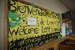 Portland's Lent K-8 School runs a bilingual program in English and Spanish.