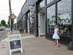 Located in inner Southeast Portland, Books With Pictures picks up a healthy percentage of walk-in traffic from visitors checking out the restaurant and bar scene.