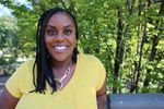 Nichole Watson is the developer of racial equity and community partnerships for the Portland Association of Teachers.