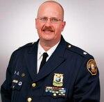 Former Portland Police Chief Larry O'Dea