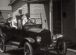 """The Ford Model T has been called """"the car that taught America how to drive."""""""