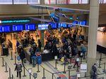 You will need Real ID-compliant identification to go through TSA screening beginning Oct. 1, 2020.