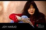 Poet, Joy Harjo