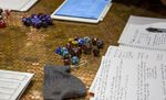 Players pull out their dice in preparation for a game of Dungeons & Dragons. Its parent company, Wizards of the Coast, saw D&D sales jump 33% during the pandemic.