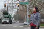 Paulina Lopez lives in South Seattle and works on air pollution issues for a non-profit there.
