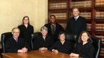 The Oregon Supreme Court shown in a supplied photo.