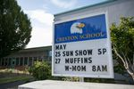 Creston School in Southeast Portland on Saturday, May 28, 2016.