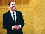 The Oregon Symphony announced David Danzmayr as its new music director for the upcoming 2021/22 season.
