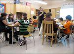 Bridger Elementary School (file photo)