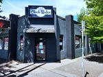 NE Portland's Black Water Bar is a linchpin of the city's punk and DIY scenes.
