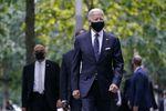Joe Biden leads in Oregon poll.