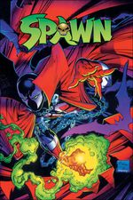 "One of Image's immediate hits was Todd McFarlene's ""Spawn,"" which McFarlene turned into a movie, cartoon and line of toys."