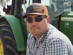 image of farmer, Ben DuVal