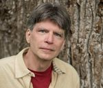 """Author Richard Powers won a Pulitzer Prize for his novel, """"The Overstory."""""""