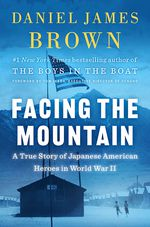 """Daniel James Brown, author of """"The Boys in the Boat"""", has a new book about the Japanese American men who fought valiantly in World War II."""