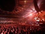 The Foo Fighters reopened Madison Square Garden last month in New York City. The concert, with all attendees vaccinated, was the first in a New York arena to be held at full capacity since March 2020.