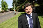 Commissioner Steve Novick