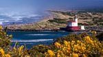 Coastal Lighthouse, Oregon.