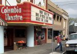 The Columbia Theatre in St. Helens is offering drive up popcorn sales on Friday evenings to raise funds while their theatre is closed.