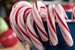 National Candy Cane Day is Dec. 26. Who knew?