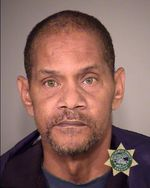 This image provided by the Multnomah County Sheriff's Office shows Homer Lee Jackson, who is accused of killing four women who were working as sex workers in the 1980s.