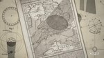 Edmund Halley predicted the location of an eclipse over London in 1715.