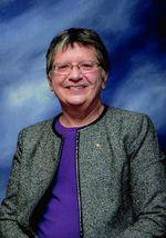 Paula Radich served as interim superintendent in Beaverton and Salem-Keizer.
