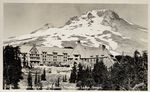 Timberline Lodge created jobs and hope during the Great Depression of the 1930s.