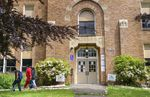 Rigler Elementary School in Northeast Portland is one of 19 Title 1 elementary schools in PPS, serving families with high rates of mobility or poverty.