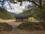 Western author Zane Grey spent writing retreats here.