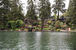 Access to Oswego Lake is limited to Lake Oswego residents. There's a city-owned swim park for residents. All other access is restricted to members of the Lake Oswego Corporation, a nonprofit made up of the roughly 3,500 homeowners who live around and near the lake.