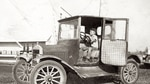 WAAAM founder Terry Brant started his love of antique cars at an early age.
