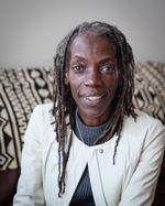 Portland City Council candidate Jo Ann Hardesty