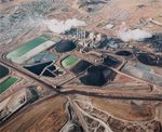 The Colstrip coal plant in Montana, which supplies electricity to customers in the Northwest and elsewhere.