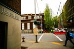 Cranes and construction crews have become a regular sight at Portland State University's downtown campus.