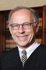 Oregon Supreme Court Chief Justice Thomas Balmer